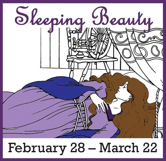 Sleeping Beauty by Emily Ann Theatre