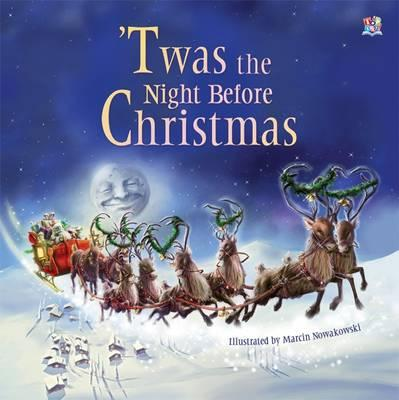 'Twas the Night before Christmas by Magik Theatre