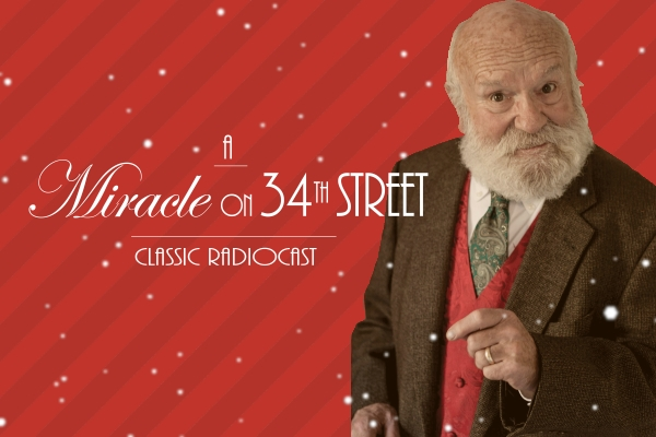 Miracle on 34th Street by Penfold Theatre Company