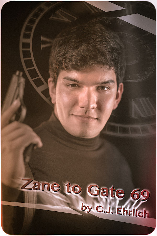Zane to Gate 69 by Overtime Theater