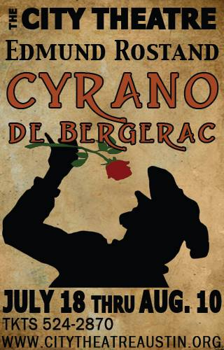 Cyrano de Bergerac by City Theatre Company