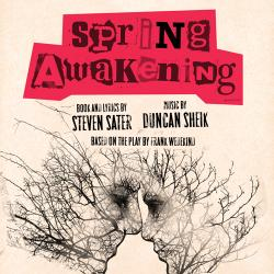 Spring Awakening by University of Texas Theatre & Dance