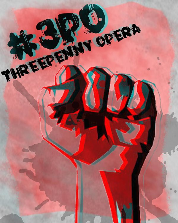 The Threepenny Opera By Trinity University