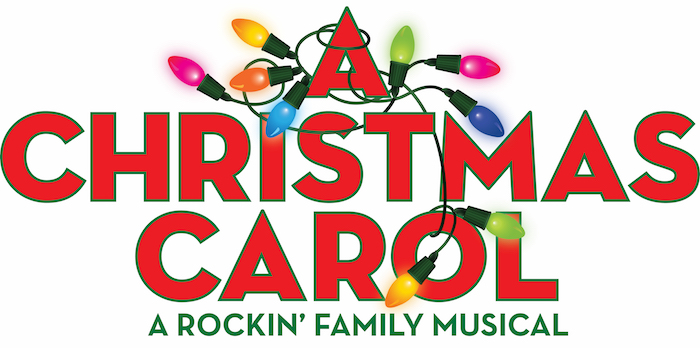 A Christmas Carol: A Rockin' Musical by Zach Theatre