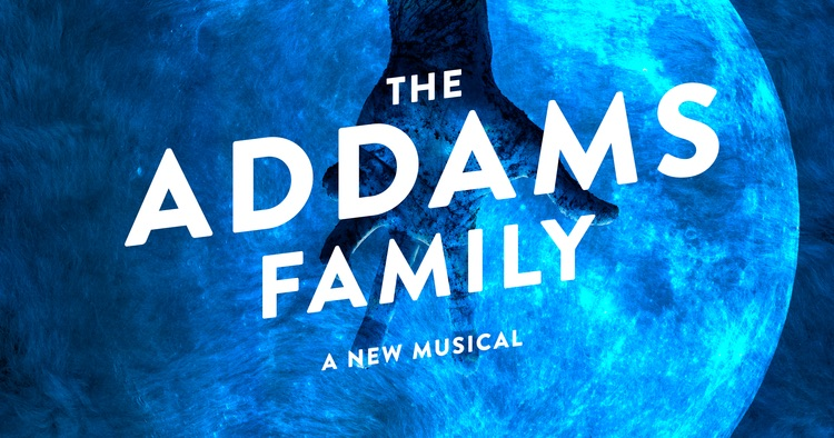 The Addams Family by SummerStock Austin