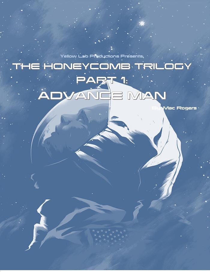 Advance Man by Yellow Lab Productions