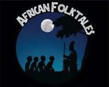 African Folktales by Renaissance Guild