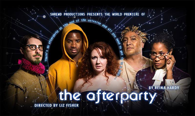 The Afterparty by Shrewd Productions