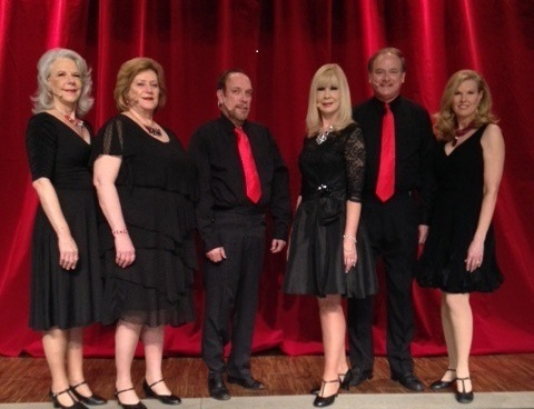 An Evening on Broadway by Lakeway Players