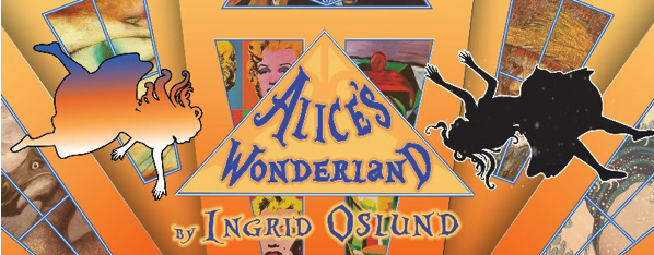 Alice's Wonderland by Vortex Summer Youth Theatre