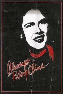 Always, Patsy Cline by Tex-Arts