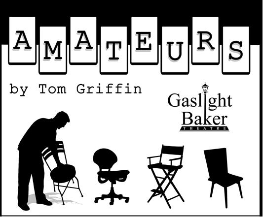 Amateurs by Gaslight Baker Theatre