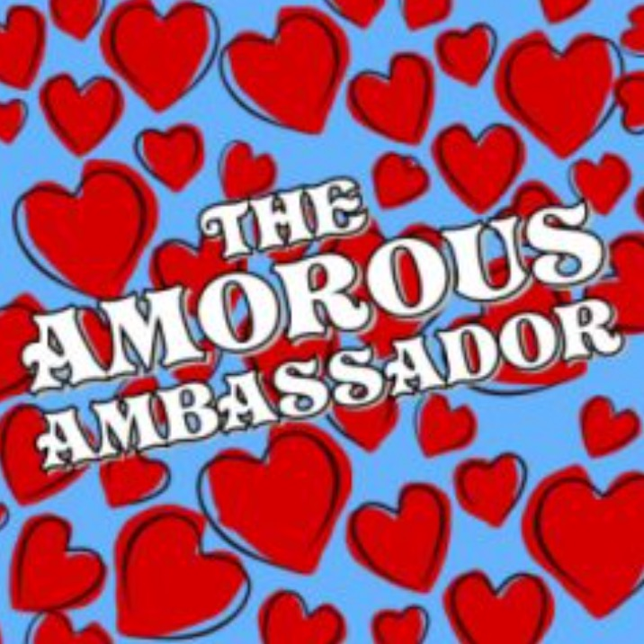 Auditions for The Amorous Ambassador, by Circle Arts Theatre