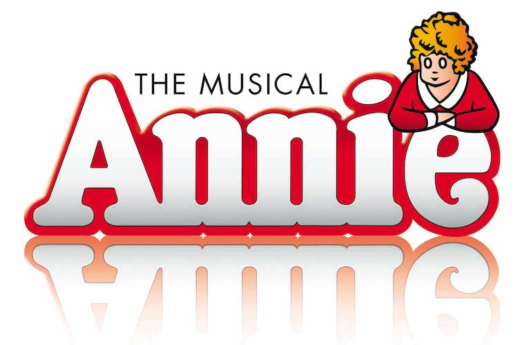 Annie, the musical by Fredericksburg Theater Company