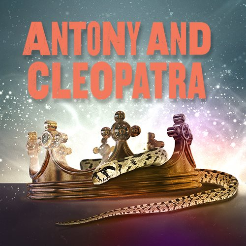 Antony and Cleopatra by Emily Ann Theatre