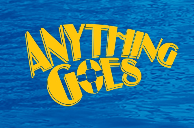 Anything Goes by The Theatre Company