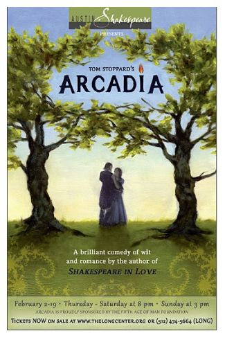 Arcadia by Austin Shakespeare