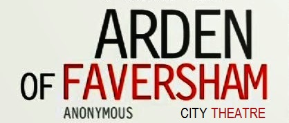 Auditions for Arden of Faversham, by City Theatre Company