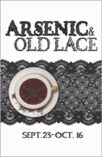 Arsenic and Old Lace by Wimberley Players