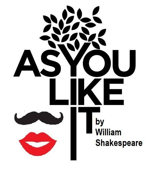 Auditions for As You Like It, by City Theatre Company