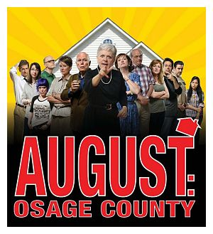 August: Osage County by Zach Theatre