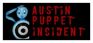 Austin Puppet Incident 2011 by Trouble Puppet Theatre Company