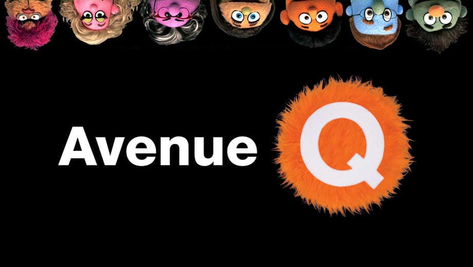 Avenue Q by Roxie Theatre Company