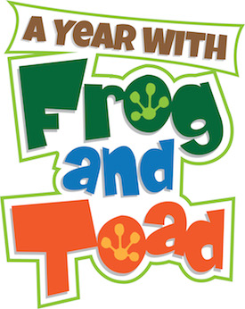 A Year with Frog and Toad by Zach Theatre