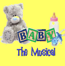 Baby, the musical by Austin Theatre Project
