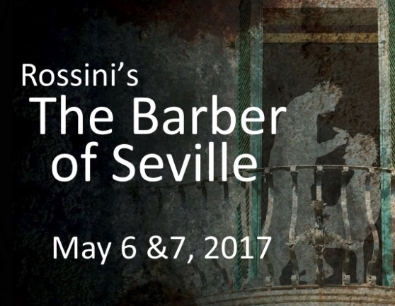 The Barber of Seville by Opera San Antonio