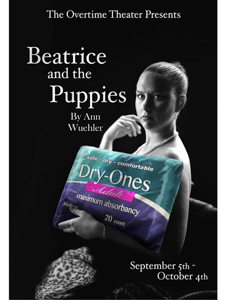 Beatrice and the Puppies by Overtime Theater