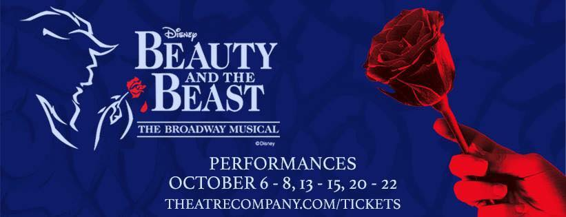 Beauty and the Beast by The Theatre Company