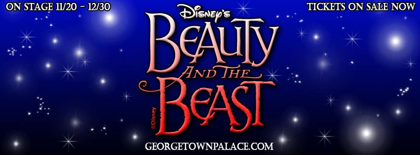 Beauty and the Beast by Georgetown Palace Theatre