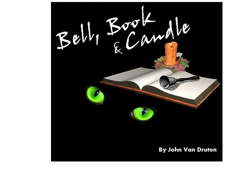 Bell, Book, and Candle by Way Off Broadway Community Players