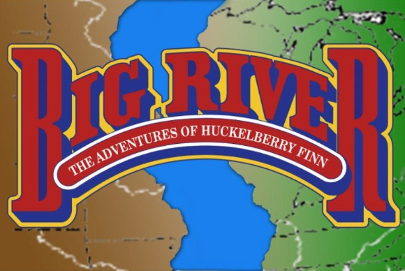 Big River: The Adventures of Huckleberry Finn by Circle Arts Theatre