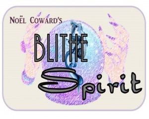 Blithe Spirit by Way Off Broadway Community Players
