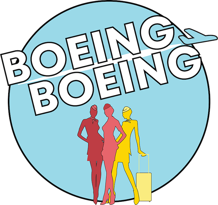 Boeing Boeing by Georgetown Palace Theatre