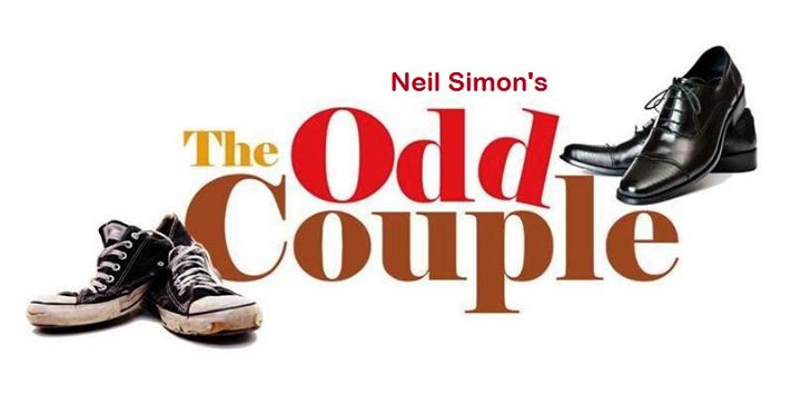 The Odd Couple by Boerne Community Theatre