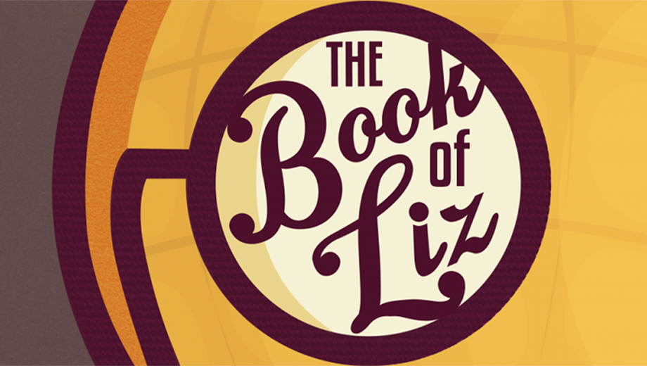 The Book of Liz by Different Stages