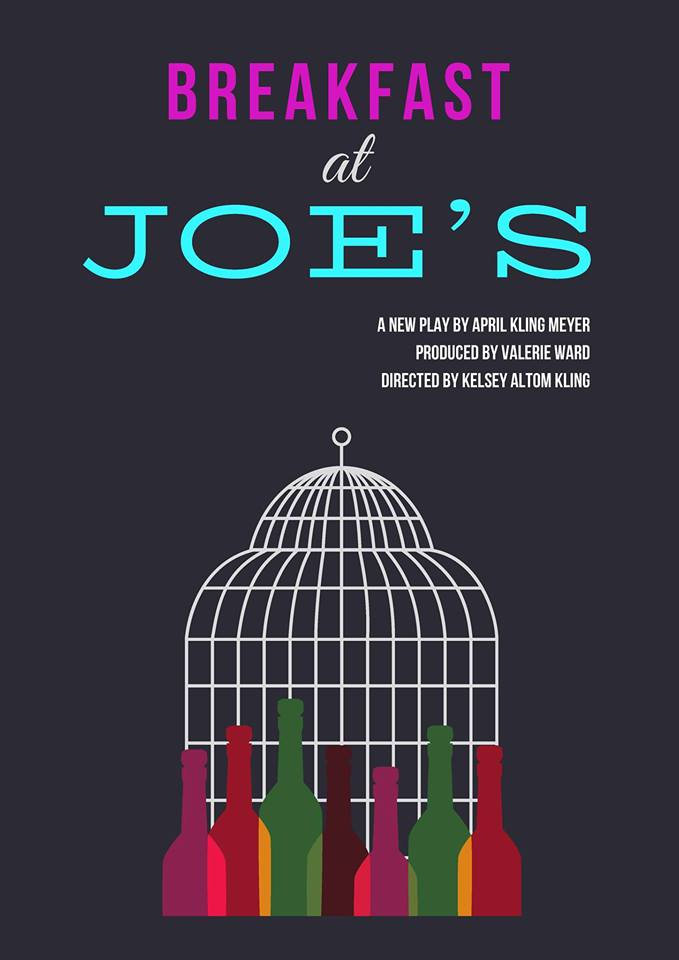 Breakfast at Joe's by Attaberry Industries Theatre Company