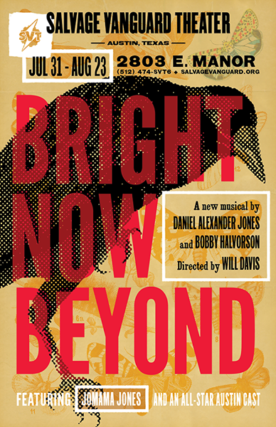 Bright Now Beyond by Salvage Vanguard Theater
