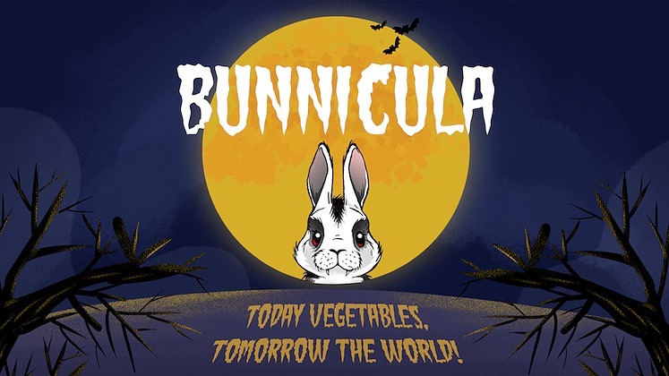 Bunnicula by Magik Theatre