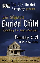 Buried Child by City Theatre Company