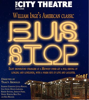 Bus Stop by City Theatre Company