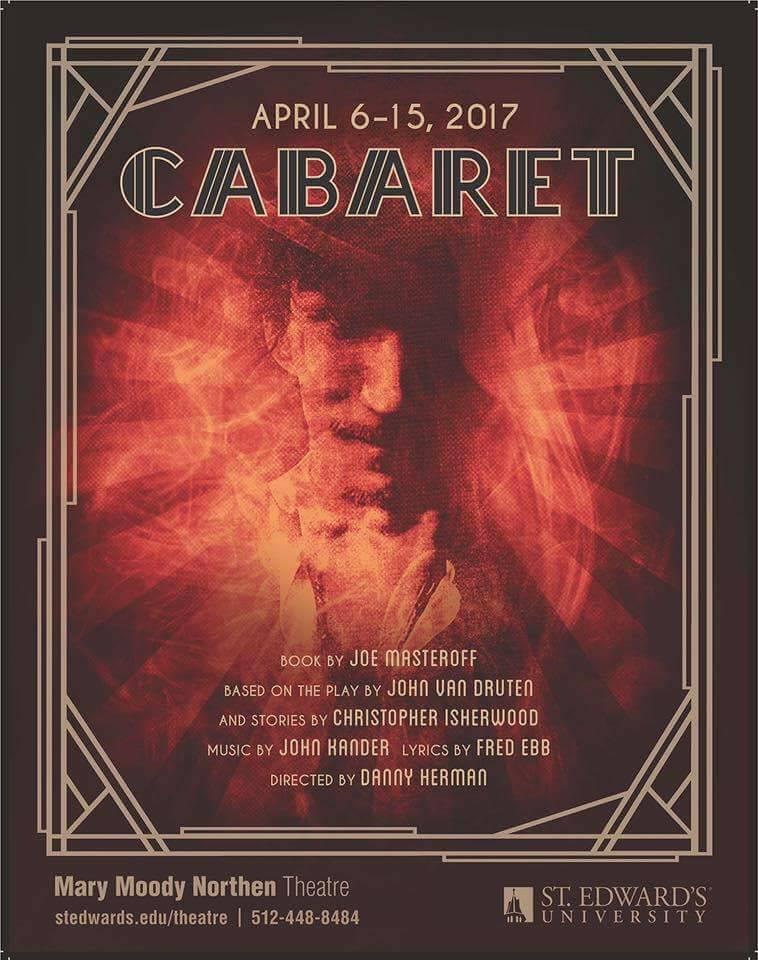 Cabaret by Mary Moody Northen Theatre