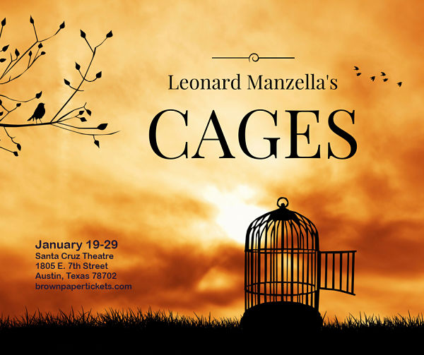 Cages by Southwest Theatre Productions