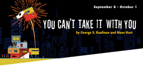 You Can't Take it with You by Classic Theatre of San Antonio
