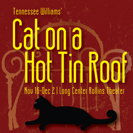 Austin Shakespeare '18-'19 Season: Free Audition Workshop, Open Auditions, Search for Children 9-11 Yrs for CAT ON A HOT TIN ROOF