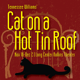 Cat on a Hot Tin Roof by Austin Shakespeare