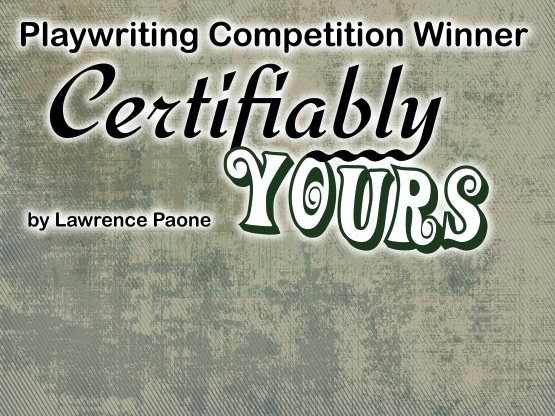 Certifiably Yours by Theatre Victoria